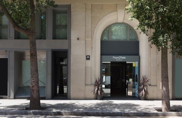 фото отеля Room Mate Pau изображение №1