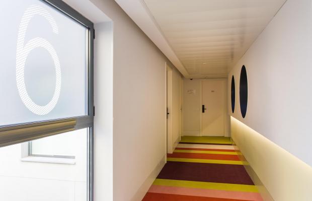 фотографии отеля Room Mate Pau изображение №35