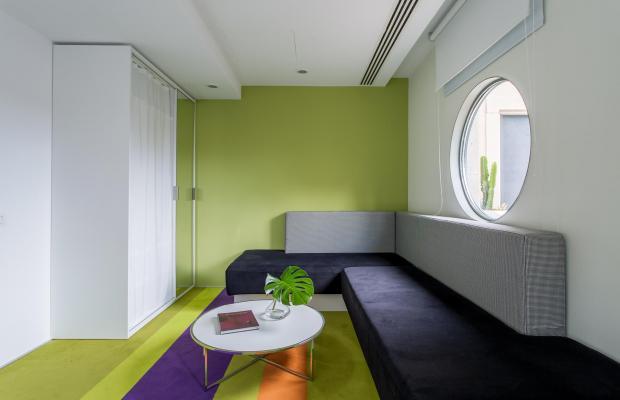 фото Room Mate Pau изображение №10