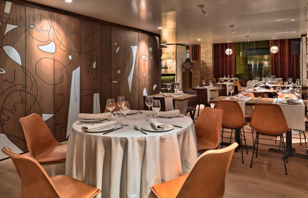 фото отеля H10 Tribeca изображение №13