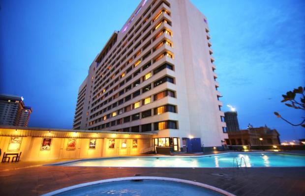 фотографии отеля Galadari изображение №15