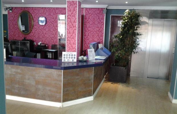 фотографии отеля Teide изображение №51