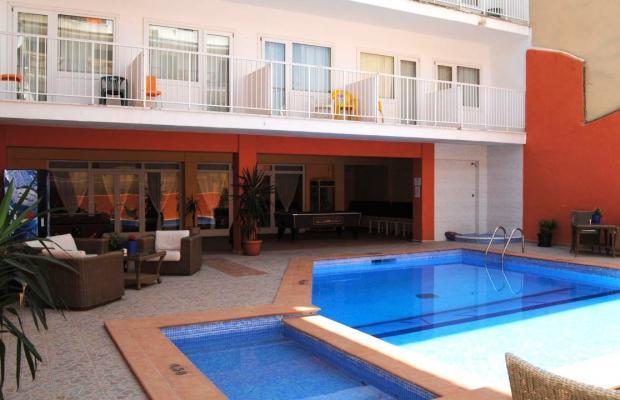 фото отеля Teide изображение №1
