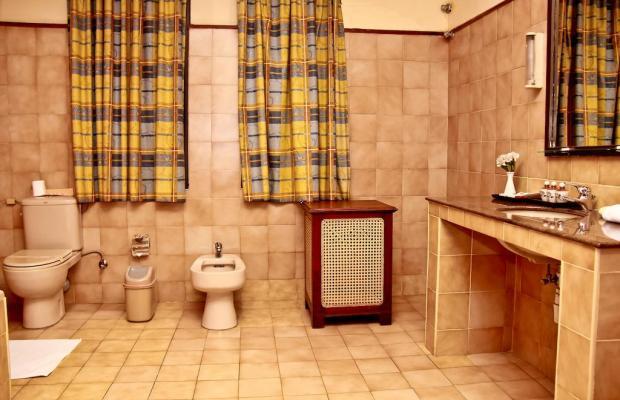 фото отеля Grand Oriental изображение №21