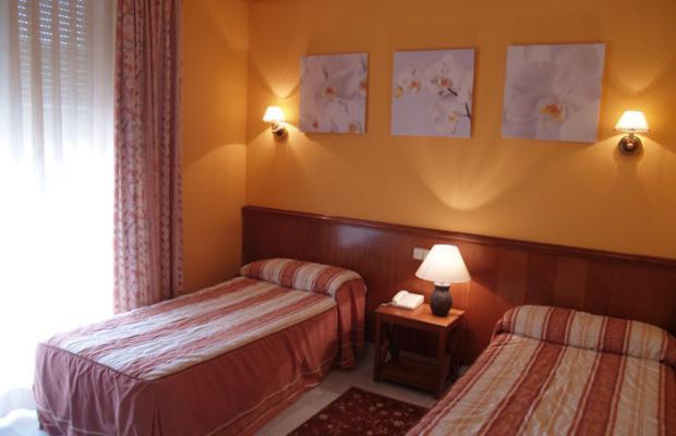фотографии отеля Hostal Acapulco изображение №19