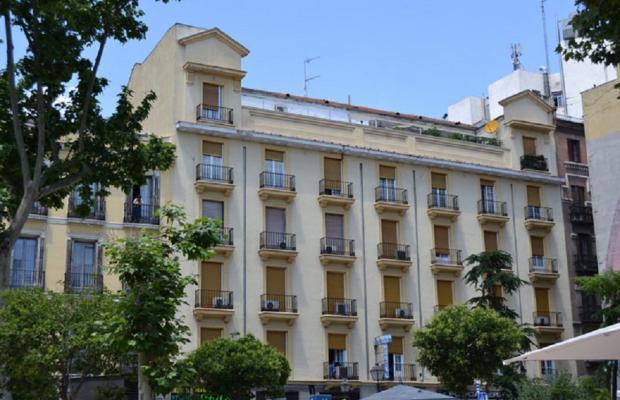 фото отеля Hostal Acapulco изображение №1