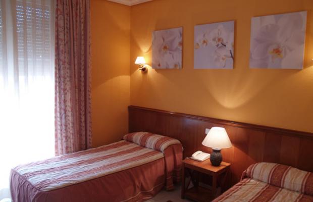 фотографии отеля Hostal Acapulco изображение №11