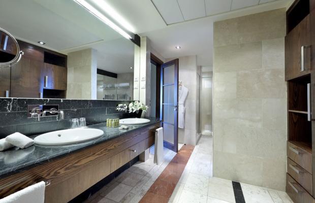 фото Eurostars Suites Mirasierra (ex. Sheraton Madrid Mirasierra Hotel & Spa) изображение №14
