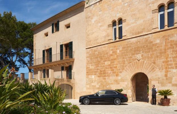 фотографии отеля Hilton Sa Torre Mallorca Resort изображение №11
