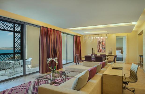 фотографии Hilton Dead Sea Resort & Spa изображение №32