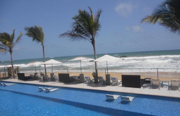 фото отеля Lavanga Resort & Spa изображение №21