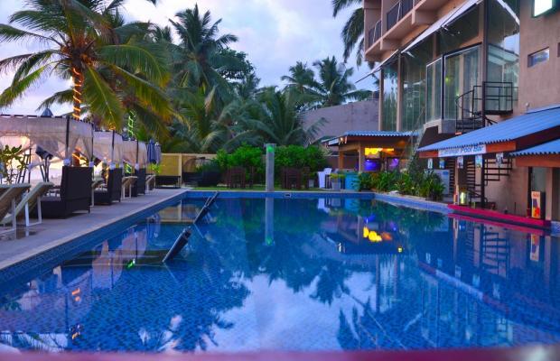 фото отеля Lavanga Resort & Spa изображение №9