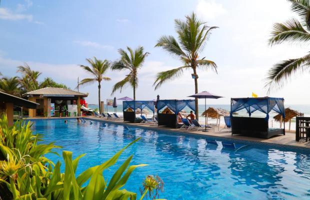фотографии отеля Lavanga Resort & Spa изображение №7