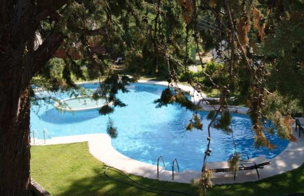 фото отеля Hotel Arcipreste de Hita изображение №13