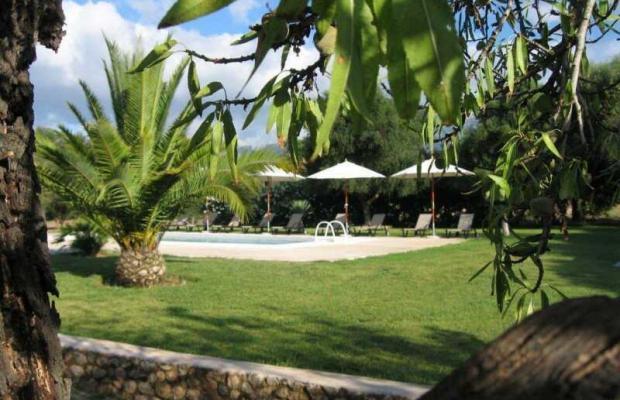 фото отеля Finca Hotel Son Olive изображение №9