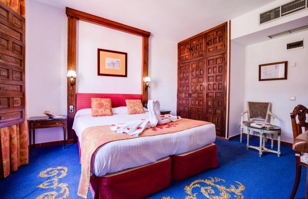 фото Hotel El Bedel изображение №18