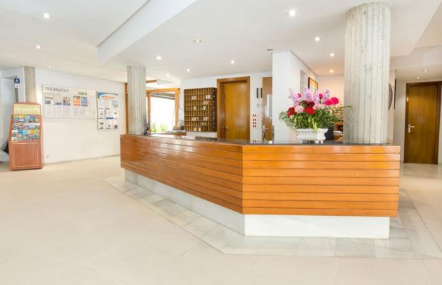 фото отеля Aparthotel Flora изображение №13