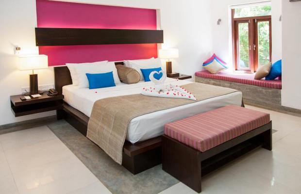 фотографии отеля Portofino Resort Tangalle (ex. Ranna 212) изображение №11