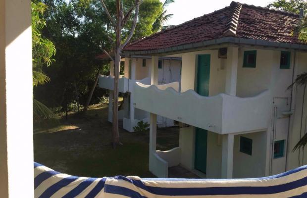 фотографии отеля Suwaya Villa изображение №11