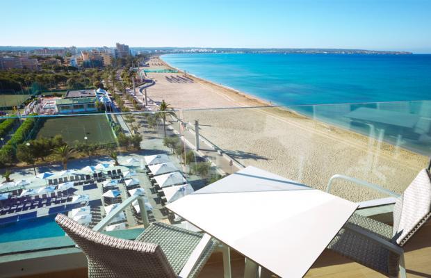 фотографии отеля Fontanellas Playa изображение №27