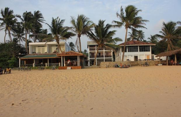 фотографии Ranmal Beach Hotel изображение №16