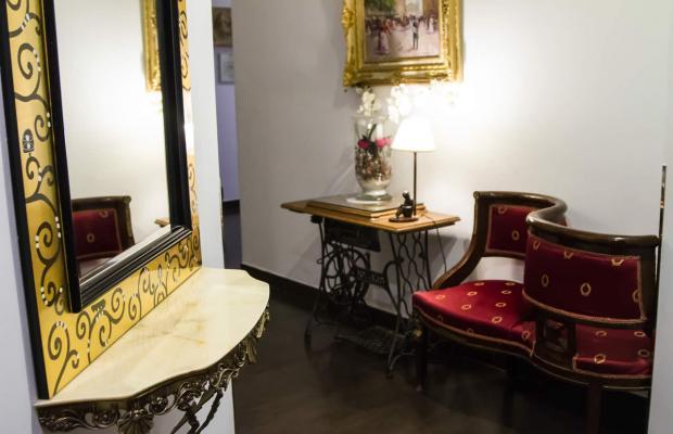 фото отеля Hostal Marlasca изображение №9