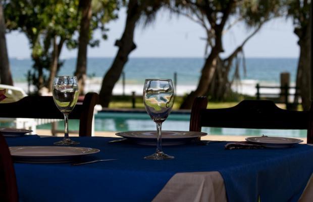 фото Mawella Beach Resort изображение №10