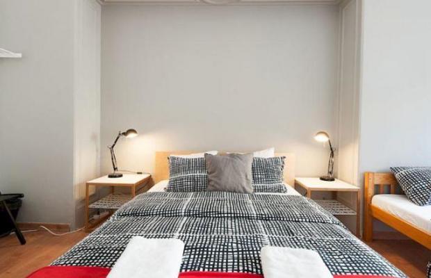 фотографии отеля Wow! Hostel изображение №3