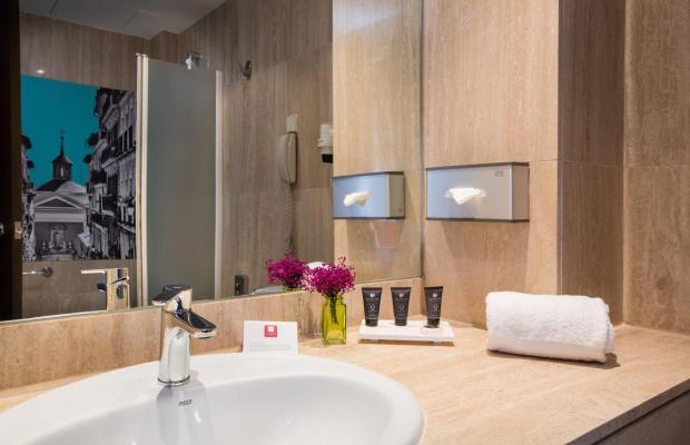 фотографии Leonardo Boutique Hotel Madrid (ex. NH Arguelles) изображение №20