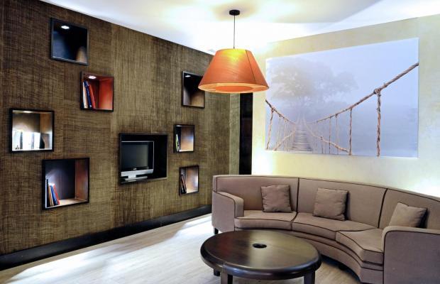 фотографии отеля NH Balboa изображение №15