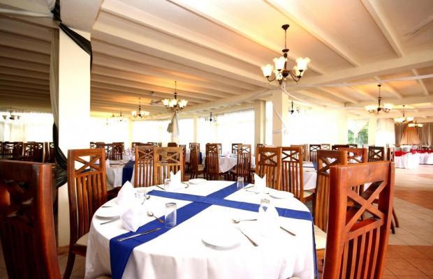 фото Lavendish Beach (ех. Comaran Beach Hotel) изображение №22