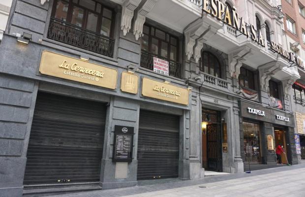 фотографии отеля Hostal Santillan изображение №11
