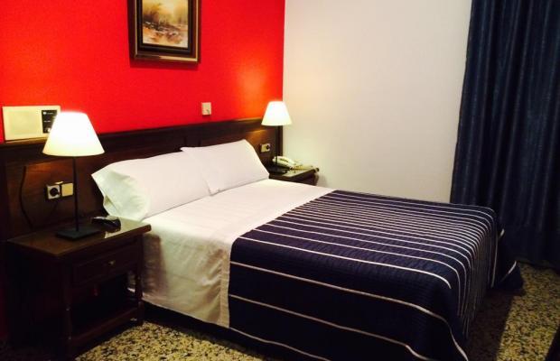 фотографии отеля Hostal Sonsoles изображение №11
