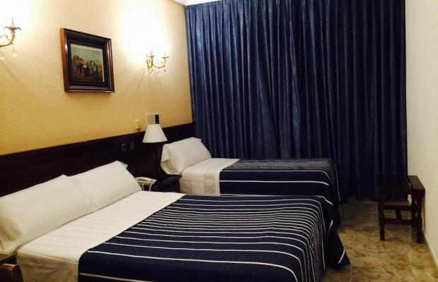 фото отеля Hostal Sonsoles изображение №5