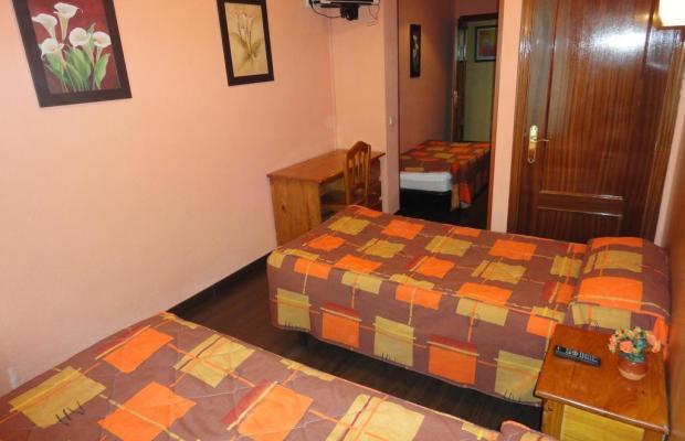 фото отеля Hostal Oporto изображение №5