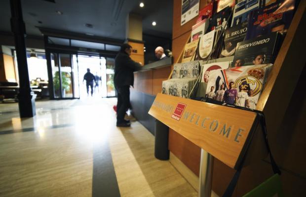 фото отеля Hostal Persal изображение №9