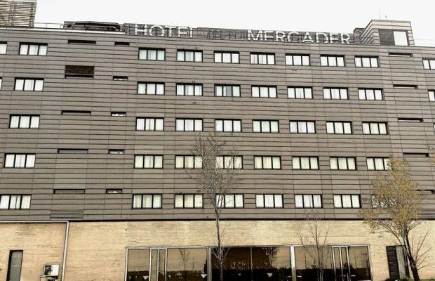 фото Hotel Mercader (ex. NH Mercader) изображение №34