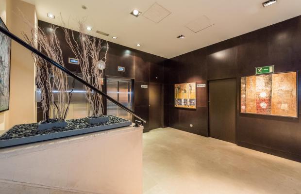 фотографии Hotel Mercader (ex. NH Mercader) изображение №20