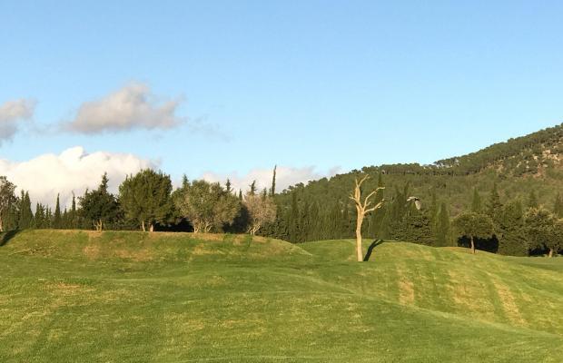 фотографии Pula Golf Resort (ex. Petit Hotel Cases de Pula Golf Resort) изображение №8