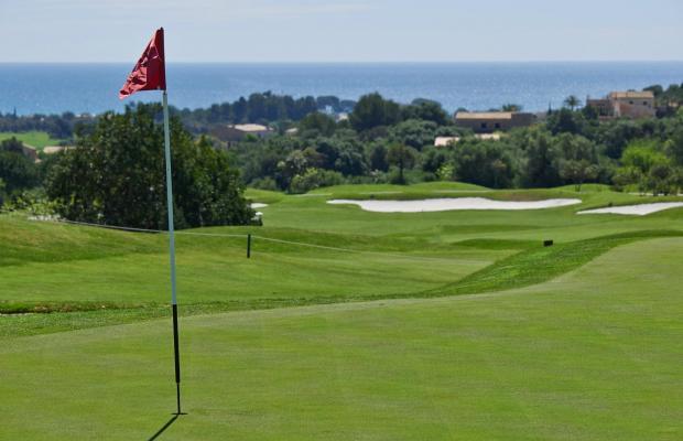фото Pula Golf Resort (ex. Petit Hotel Cases de Pula Golf Resort) изображение №6