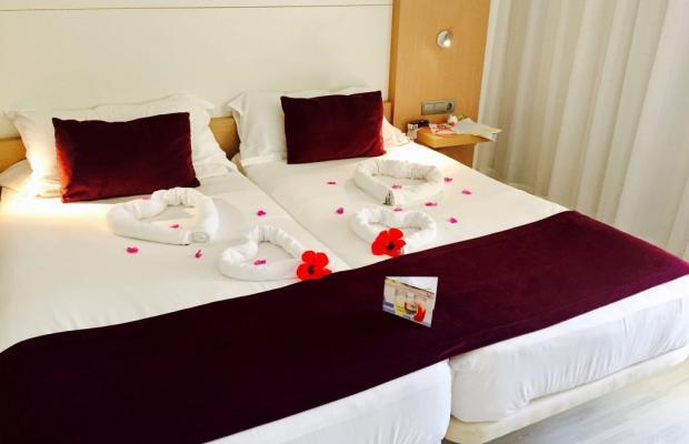 фотографии отеля Insotel Cala Mandia Resort & Spa изображение №7