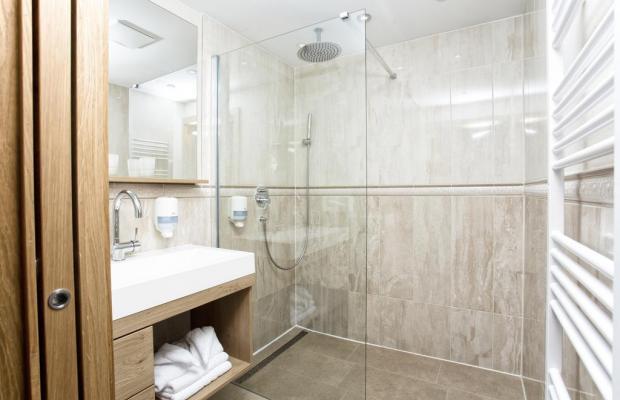 фото отеля Ferienhotel Aussicht изображение №33