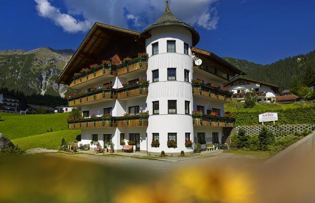 фото Villa Strolz изображение №10