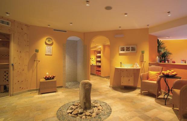 фотографии отеля Naturhotel Feriengut Darrehof изображение №3