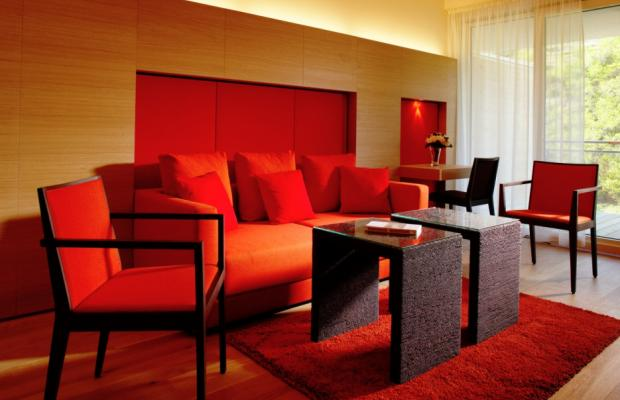 фото отеля Steigenberger Hotel and Spa изображение №41