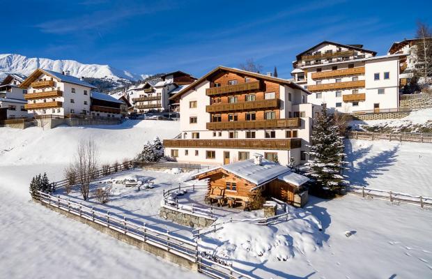 фото отеля Ferienhaus Am Matinesweg изображение №1