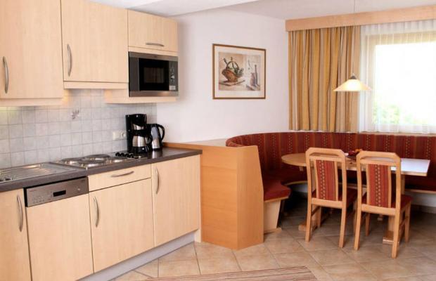 фотографии отеля Ferienhaus Am Matinesweg изображение №7