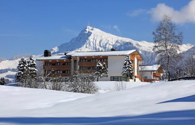 фото отеля Alpenhof изображение №17