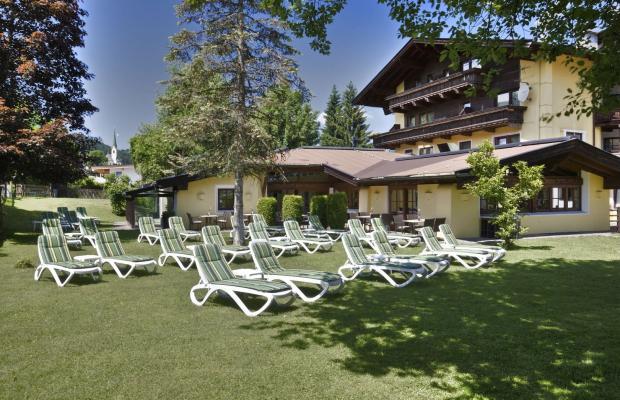 фото отеля Alpenresidenz Adler изображение №9