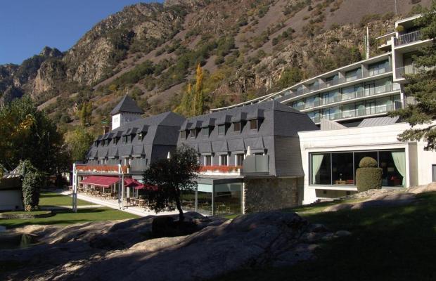 фото отеля Sercotel Andorra Park изображение №37